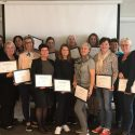 Sertifisering av årets deltakere på Coach Mentor Utdannelsen