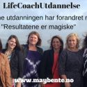 Coach Mentor Utdannelse
