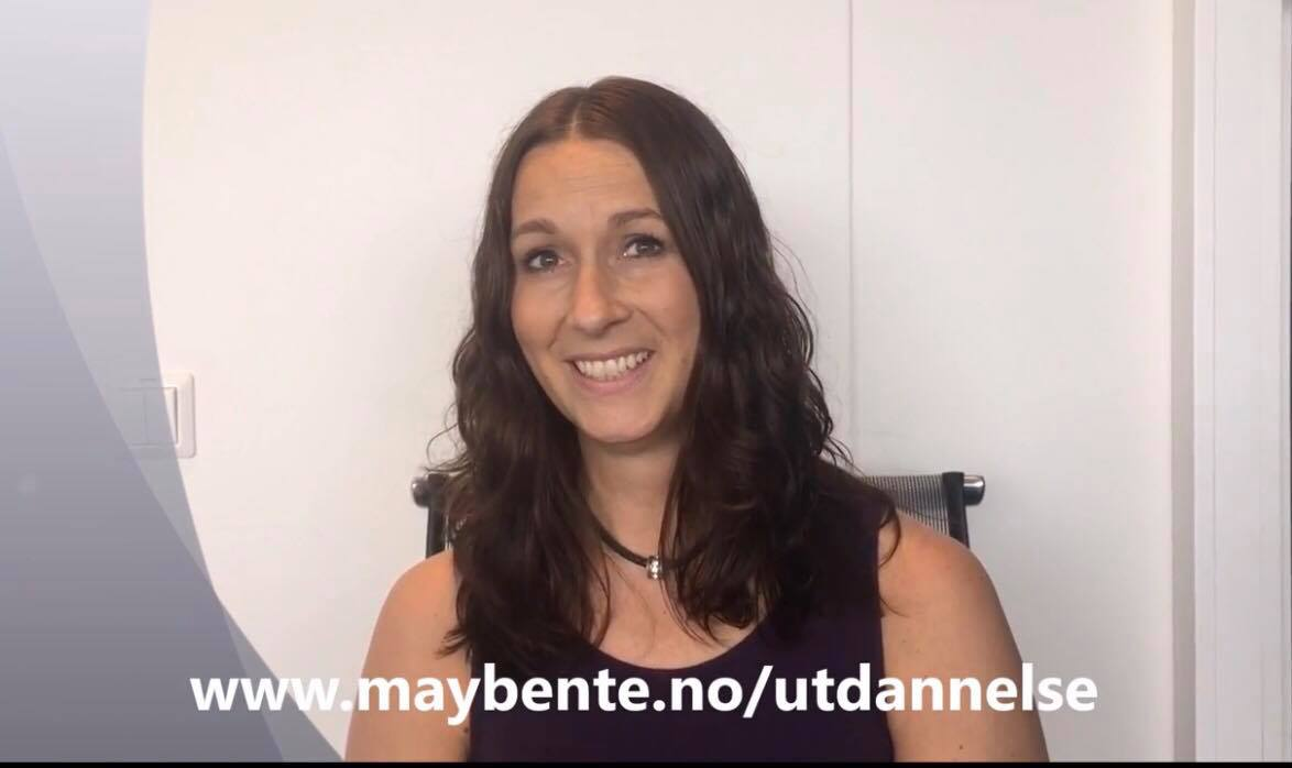 Anne Alden driver Hordatun Hotell og sier Coach Mentor Utdannelsen har gjort stor nytte både for henne og de ansatte