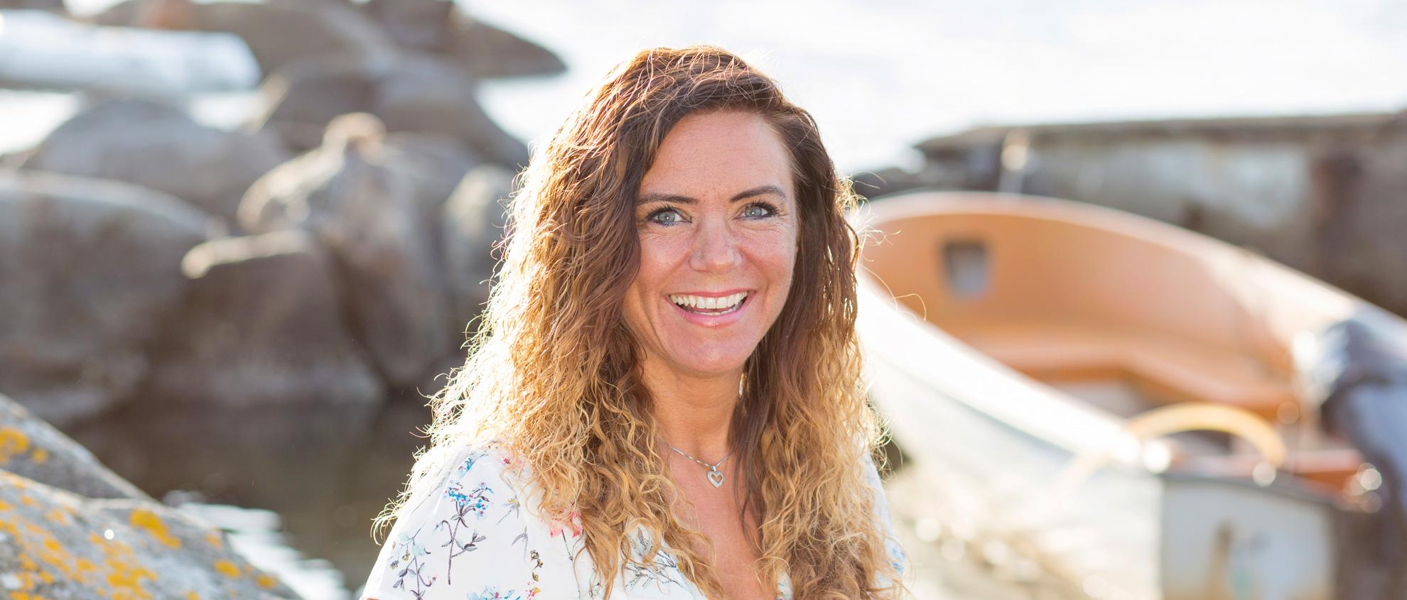 Coach May-Bente Høiland-Lode